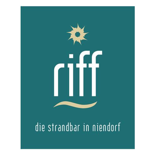 riff Strandbar Logo