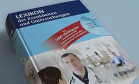 Thieme Medizin-Lexikon