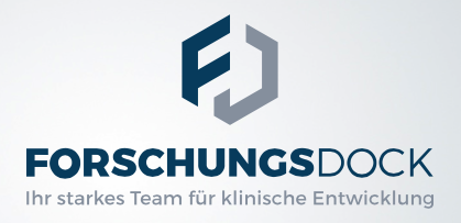 FD-Logo mit Claim