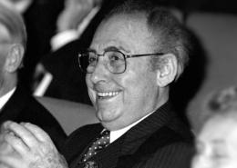 Koerber Stifter Portrait